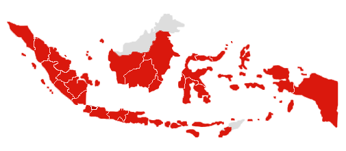 Map-indonesia 1